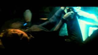 Cowboys & Aliens - Aliens attack Dolarhyde