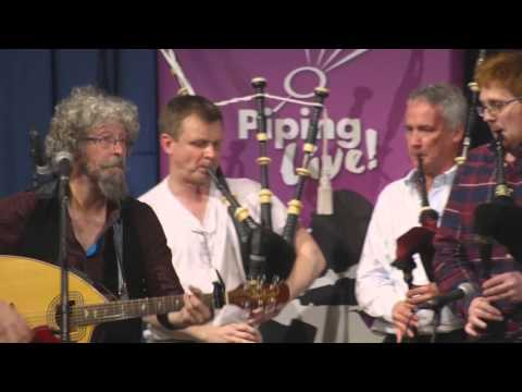 Tannahill Weavers: The Geese In The Bog Set Live at the National Piping Centre