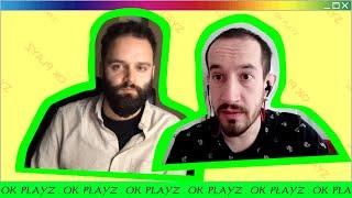 Pascu y Rodri, HJ Darger y Darío Eme Hache en OK Playz [1/6/2020]