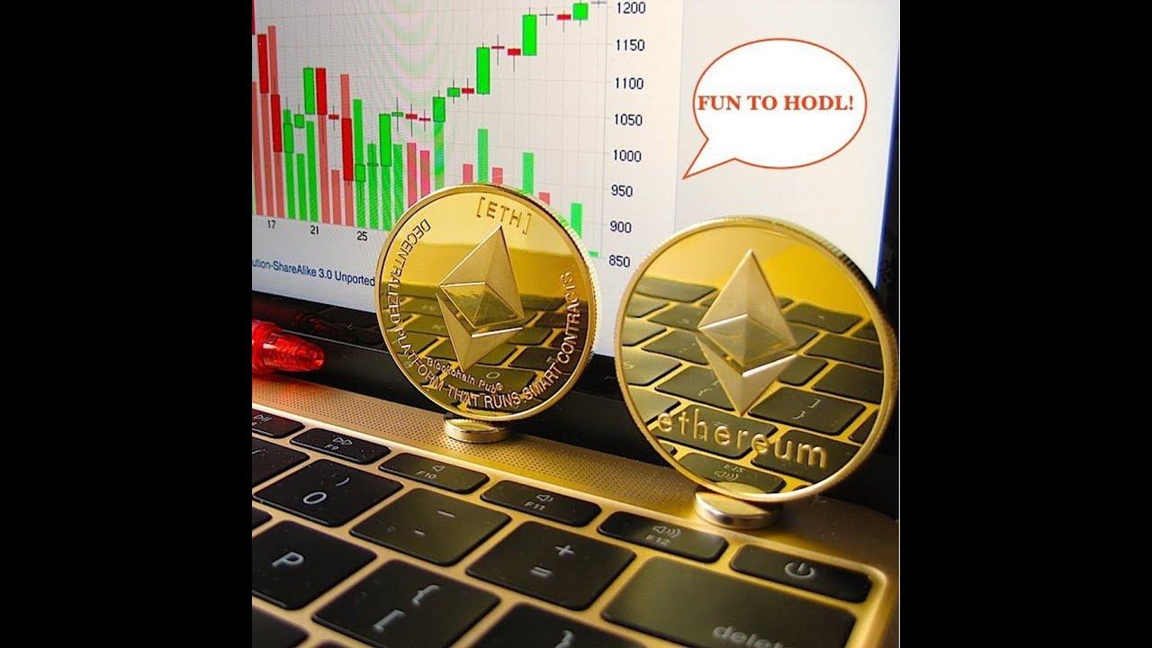Gold coin криптовалюта binary options td ameritrade