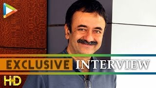 Exclusive: Rajkumar Hirani defends the nude poster of Aamir I PK
