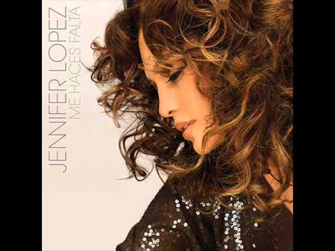 Me haces falta - Jennifer Lopez mp3