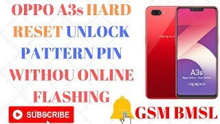GSM BMSL