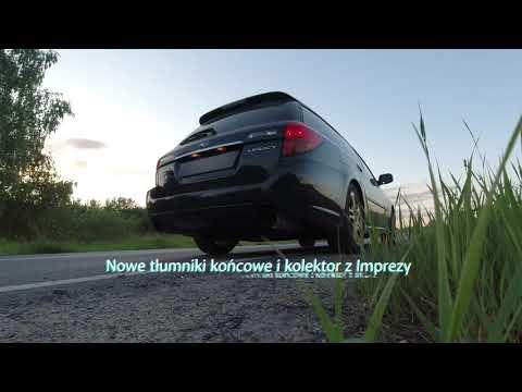 Subaru Legacy BP5 Bulgot