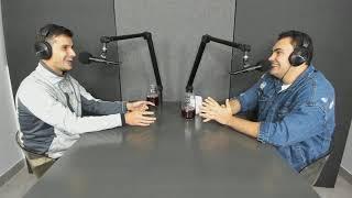 Episodio 6 - Adrián Marcelo y Aldo Farías, el Podcast