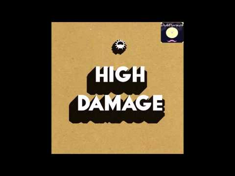 High Damage - Stereovision