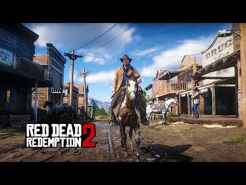 red dead redemption analysis Free essay: critical analysis of a game: red dead redemption professor shawn graham jad slaibeh 100804020 submitted: thursday february 7th 2013 the game i.