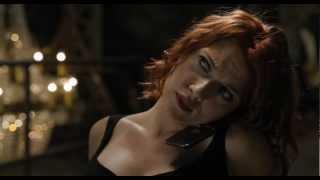 Black Widow Interrogation - Marvel's The Avengers - Film Clip - Scarlett Johansson, Clark Gregg