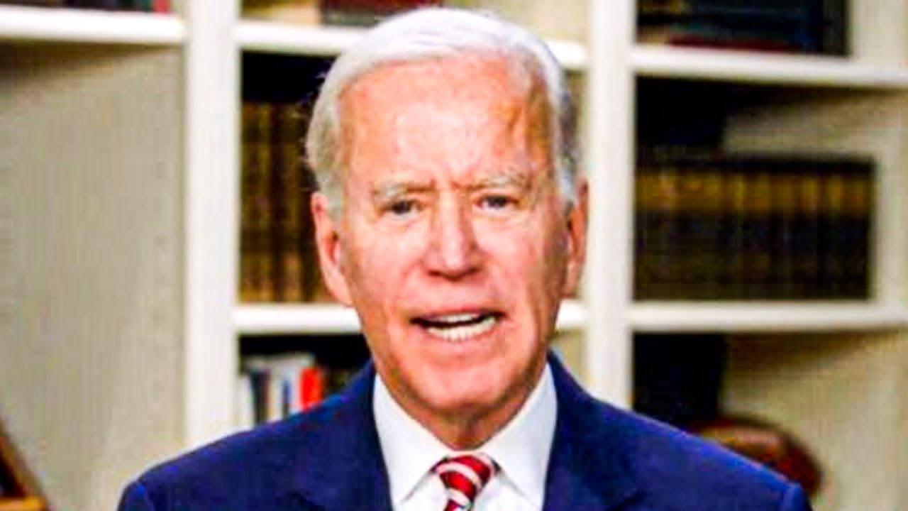 Biden Bombs Syria Before Getting COVID Relief To Americans