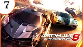 Asphalt 8: Airborne (v1.3.2a) Season 2 - Part 3 [720p]