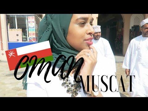 Oman Muscat VLOG | Guide | Food | Festival | British Tourist!