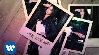 Cher - I Hope You Find It [OFFICIAL LYRIC VIDEO]