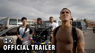 spare parts official trailer 2015