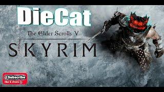 Skyrim Special Edition.Лучшие моды #1