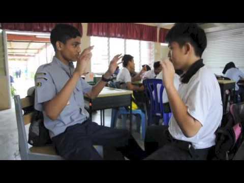 Life In Malaysian Schools