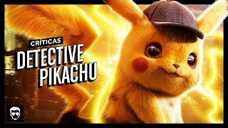 Detective Pikachu | Crítica #38 | LA ZONA CERO