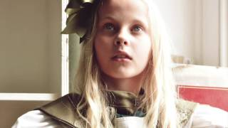 Dani Geddes Photography: A Little Princess Movie Magic