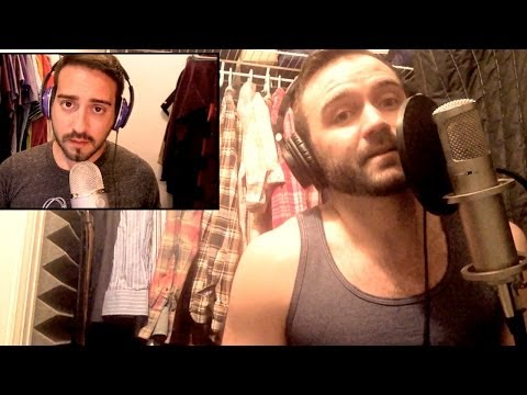 Say Something [Male Duet Version] - Closet Cover by Jeb Havens and Collin Marrero