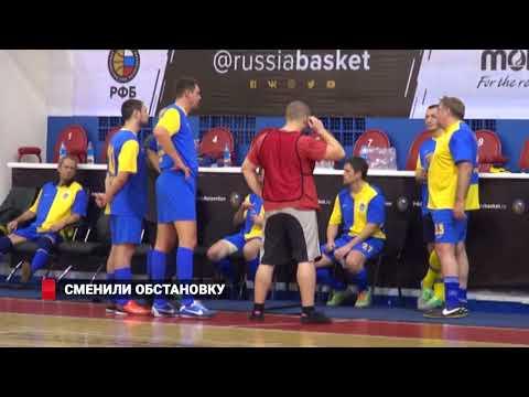 Администрации Владивостока и Приморского края сошлись в спортивных баталиях
