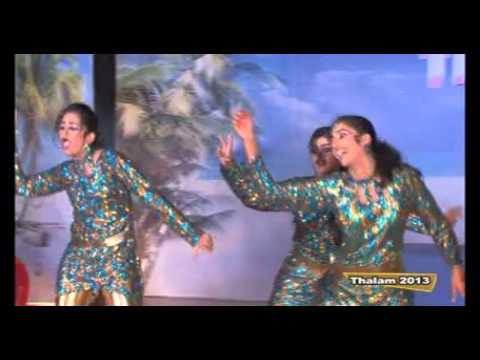 Google Google From Film Thupakki Dance Performance