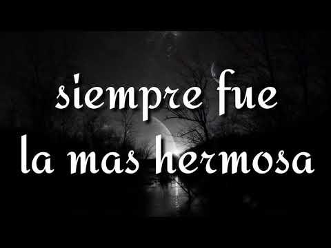 Diablos Negros -Cierra mis ojos- lyrics