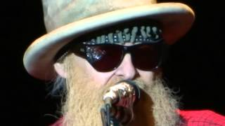 Billy Gibbons & The BFGs Live 2015 =] Your What's Happening Baby [= Cullen Center - 12/3