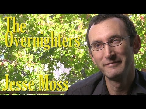 DP/30: The Overnighters, Jesse Moss