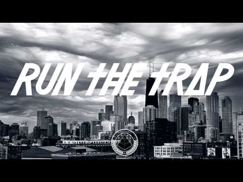 Trap Music Youtube Channel - Run The Trap TV | Run The Trap