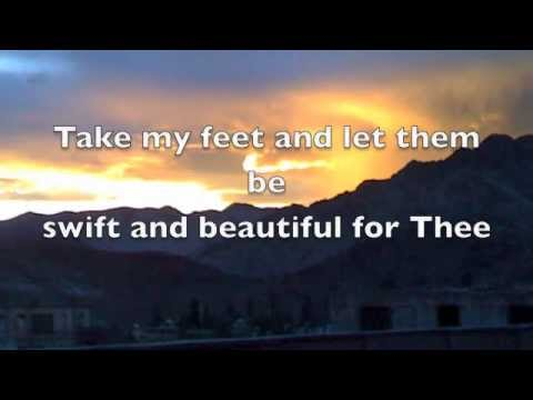 Take my life and let it be by Vineyard Music