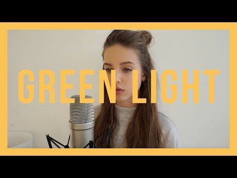 Green Light / Lorde / Cover By Felicia Lu