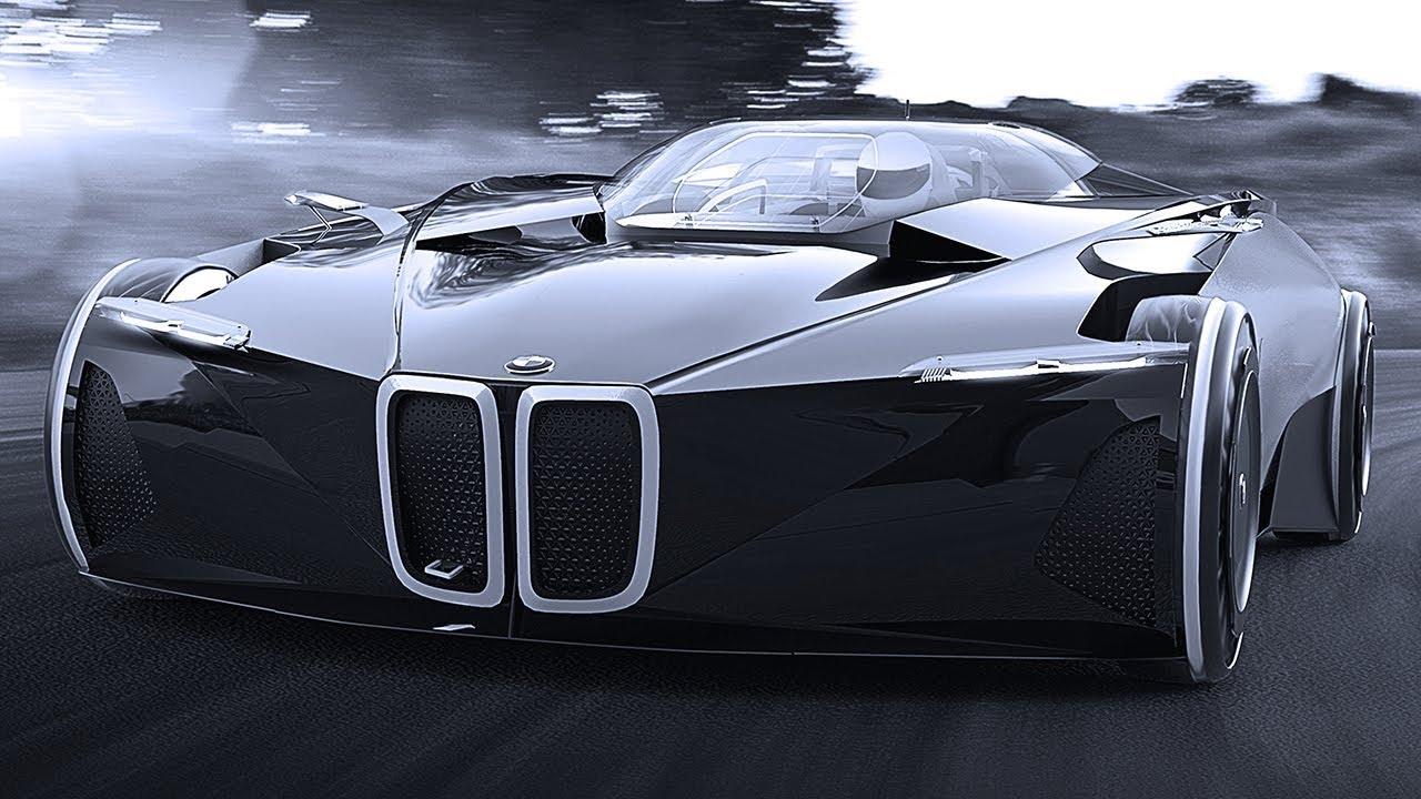 Future Bmw Y2 Concept