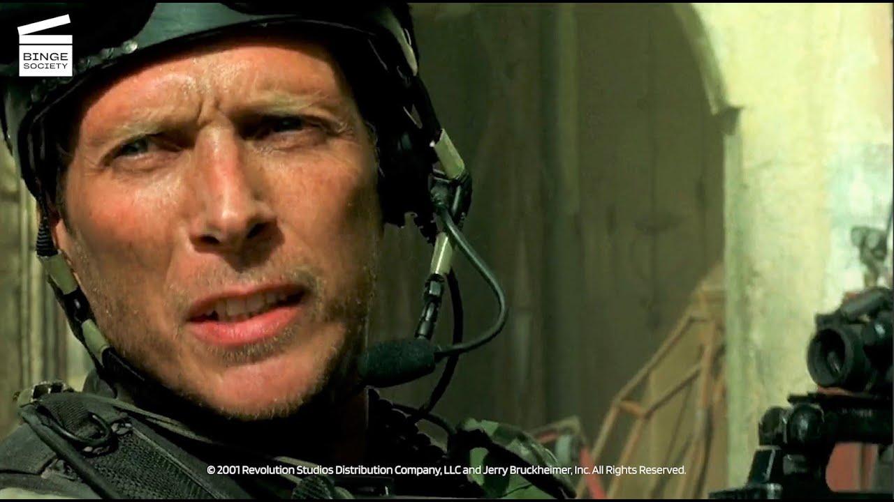 Download Black Hawk Down: The fight continues HD CLIP