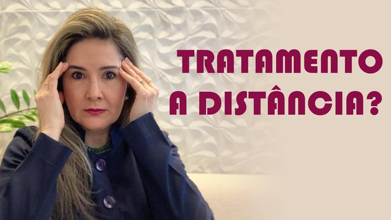 TRATAMENTO ON-LINE DO MAU HÁLITO