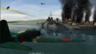 Attack on Pearl Harbor - 1st trailer