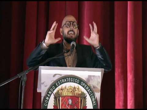 XI Aniversario CEOFANB respuestas antiimperialistas Miguel Pérez Pírela