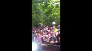 Secret Garden Party 2012 - Badger Woods Ft Mojo Filter, Fear of Theydon & Psychemagik Thumbnail