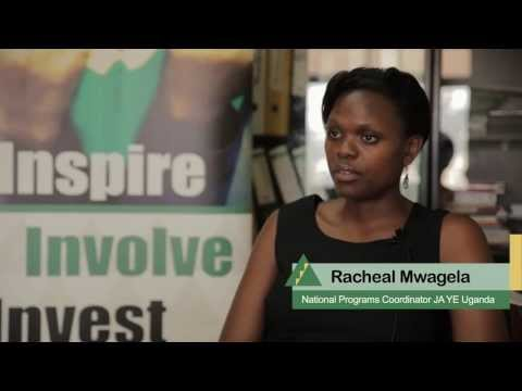 Why It Matters? - video from JA Uganda