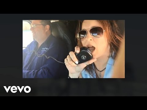 Jayne Denham - Rockin' With Ned (The Legendary Western Star) (Lyric Video)