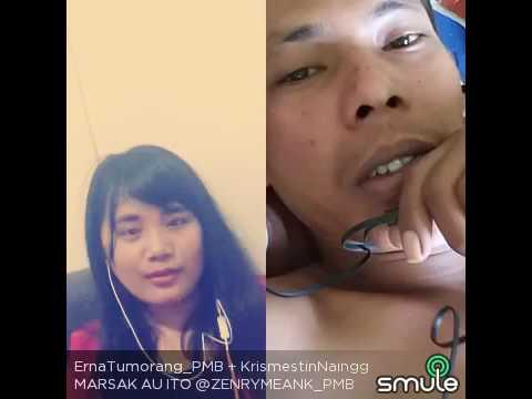 Smule-batak 4(marsak au ito)