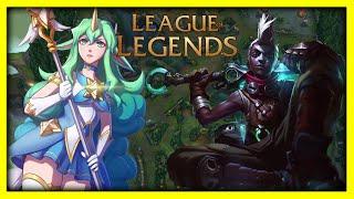 Un Bronce en la grieta-League Of Legends #1