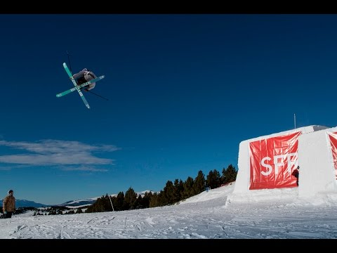[BEST OF] Font-Romeu Pyrénées 2000 - SFR Freestyle Tour 2017