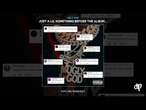 Ugly God - Leave A Tip [Just A Lil Something Before The Album...]