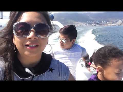 Boat Trip in Cape Town (Fishing and Sight-Seeing)