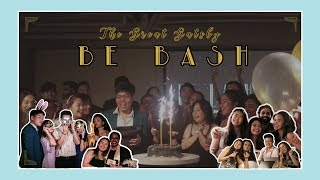 BE BASH 2019: THE GREAT GATSBY!