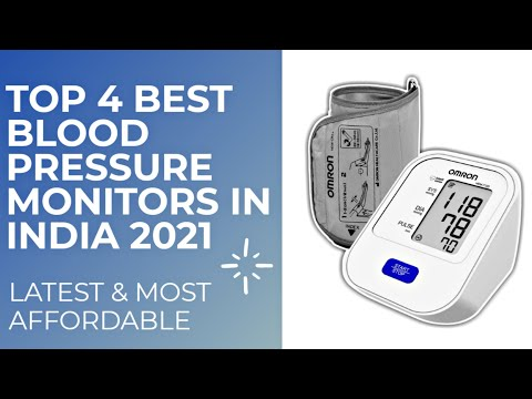 top-4-best-digital-blood-pressure-monitor-machines-india-2020- -best-bp-monitor-for-home-use