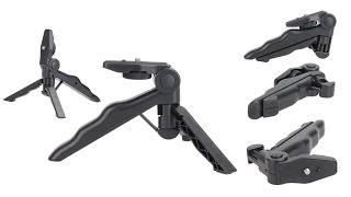 Универсальный мини штатив NI5L (ручка-стабилизатор) для камеры, мобильного телефона с aliexpress(, 2017-03-05T22:17:35.000Z)