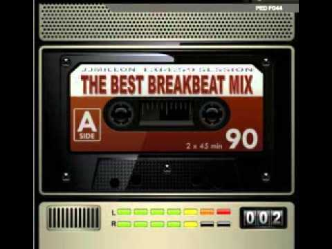 THE BEST BREAKBEAT MIX 2018