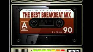 BREAKBEAT MIX - Best Breaks Session Music