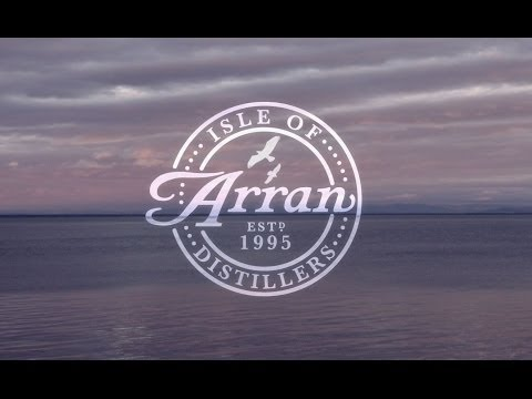 Isle of Arran Distillers - Spirit of Nature
