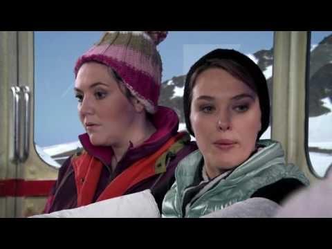 Not Going Out - Season 6 Episode 2 - Skiing - S06E02